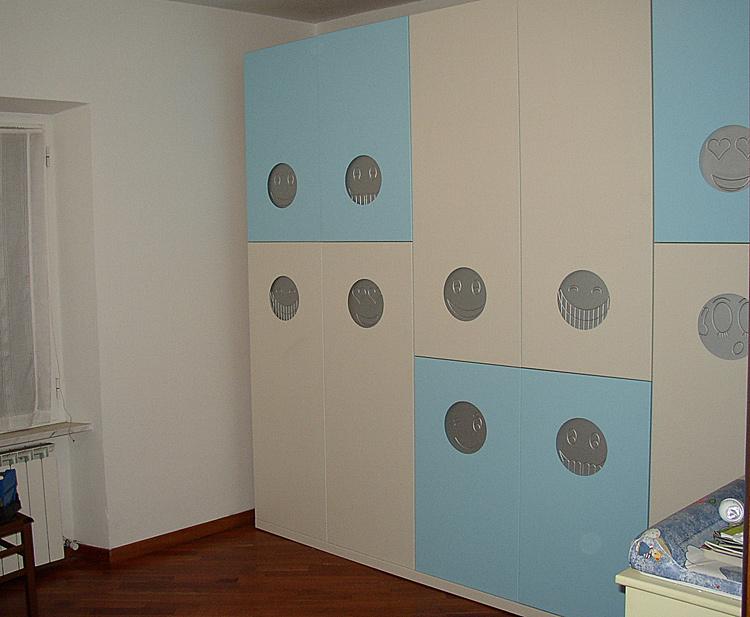 Arredamento camere for Corso arredamento