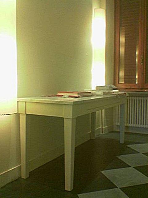Arredamento tavoli e sedie for Arredamento tavoli